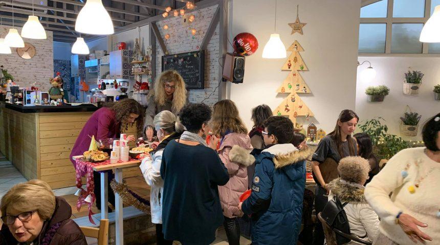 Ιταλική βραδιά στο Motta Cafe!